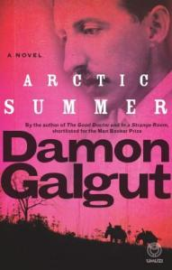 Arctic Summer cover
