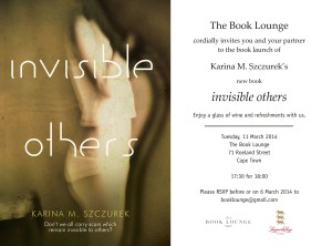 Invisible others 11 March 2014.indd
