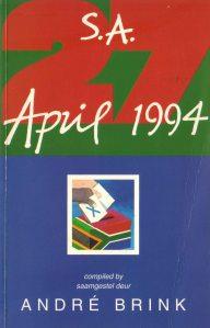 27 April 1994