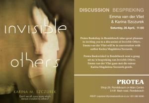 Invisible others 26 April 2014.indd