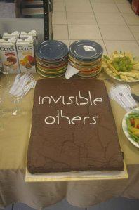 Launch cake