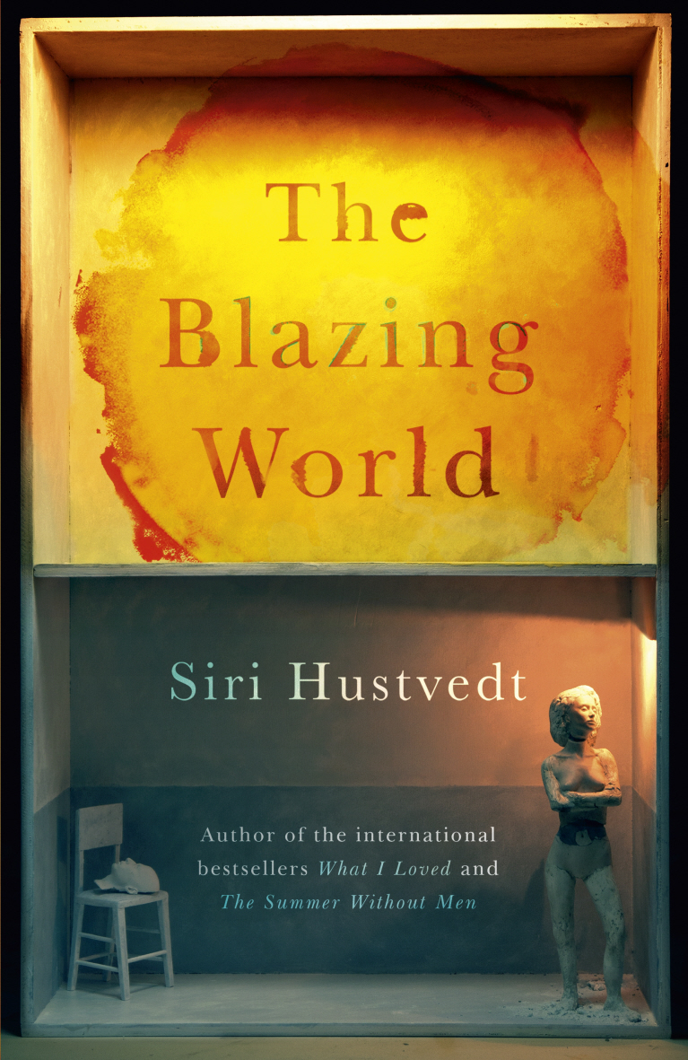 Analysis of Siri Hustvedt?S Living with Strangers