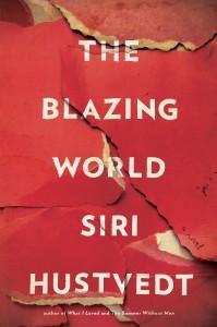The Blazing World_Hustvedt