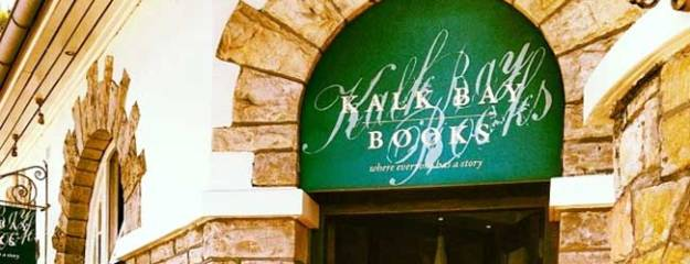 Kalk Bay Books