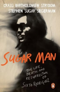 Sugar Man cover