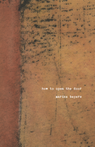 cover-marike-beyers_how-to-open-the-door