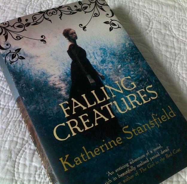 Falling Creatures