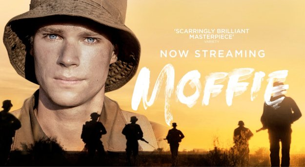 Moffie streaming