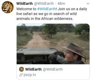 WildEarth66